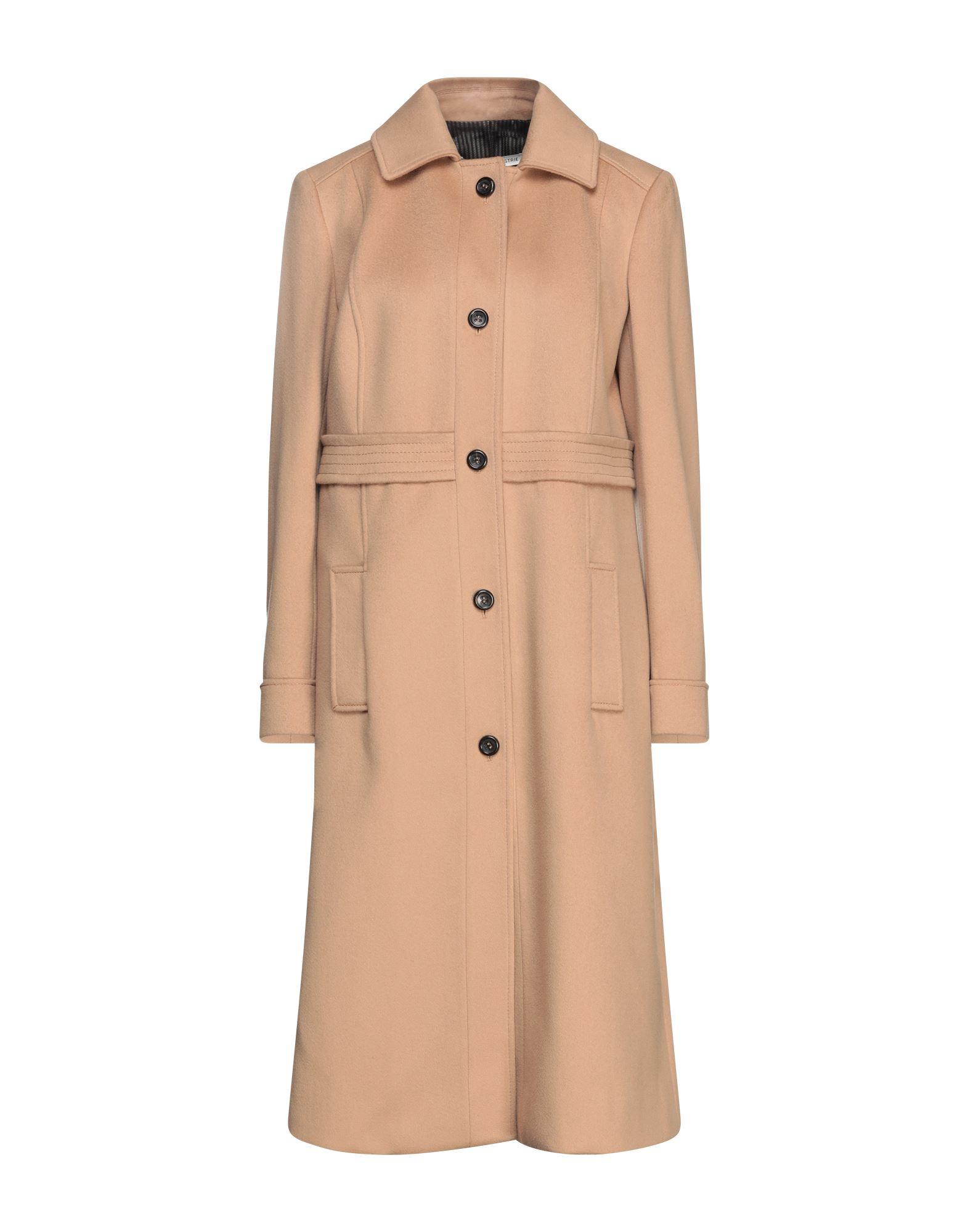 NEW YORK INDUSTRIE Coats - Item 41833553