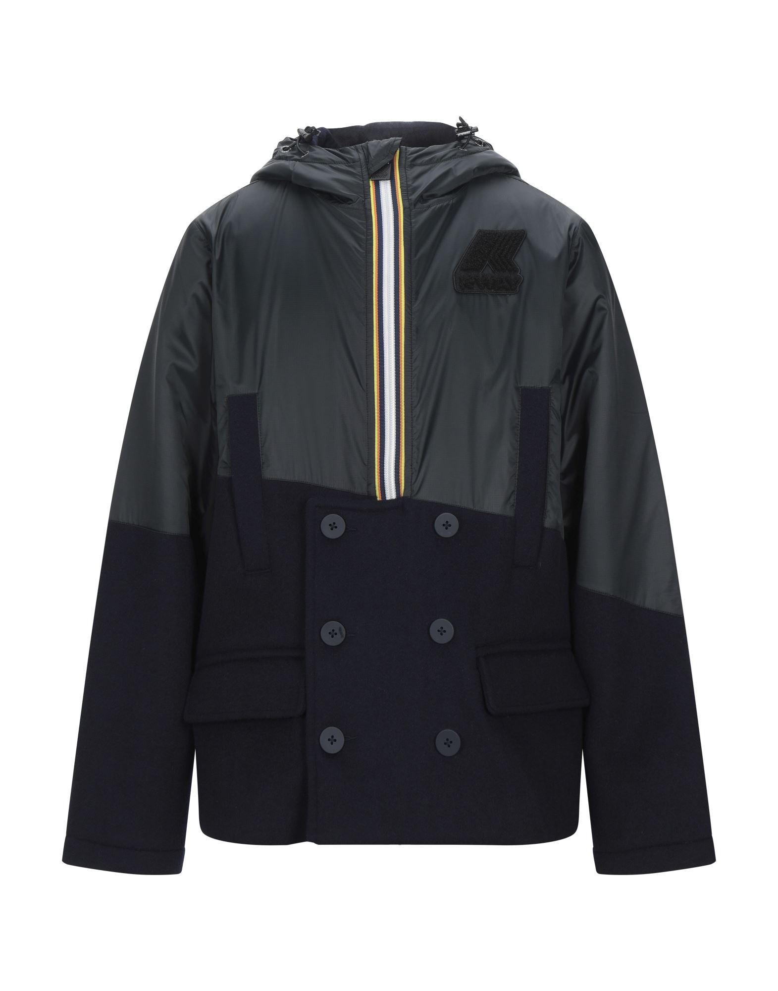 K-WAY Jackets - Item 16000598