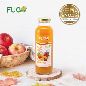 【FUGO】巴西進口針葉櫻桃綜合果汁(300ml*12入)