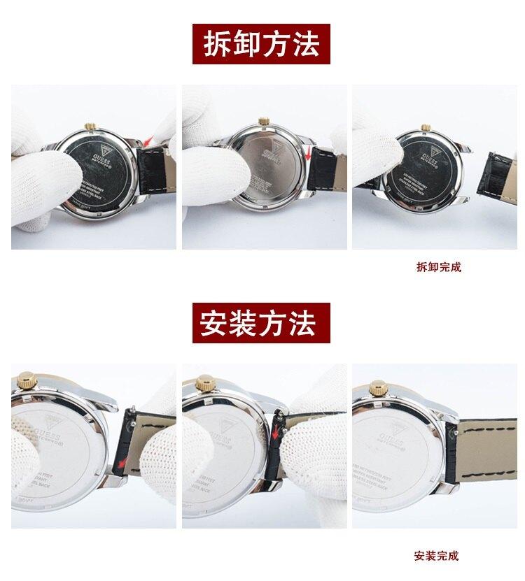 【大格紋錶帶】三星 Galaxy watch R810 R815 R820 R830智能手錶 20mm 矽膠運動腕帶