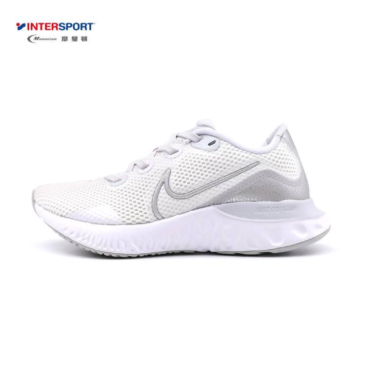 NIKE RENEW RUN 女休閒跑鞋 CK6360003 INTERSPORT