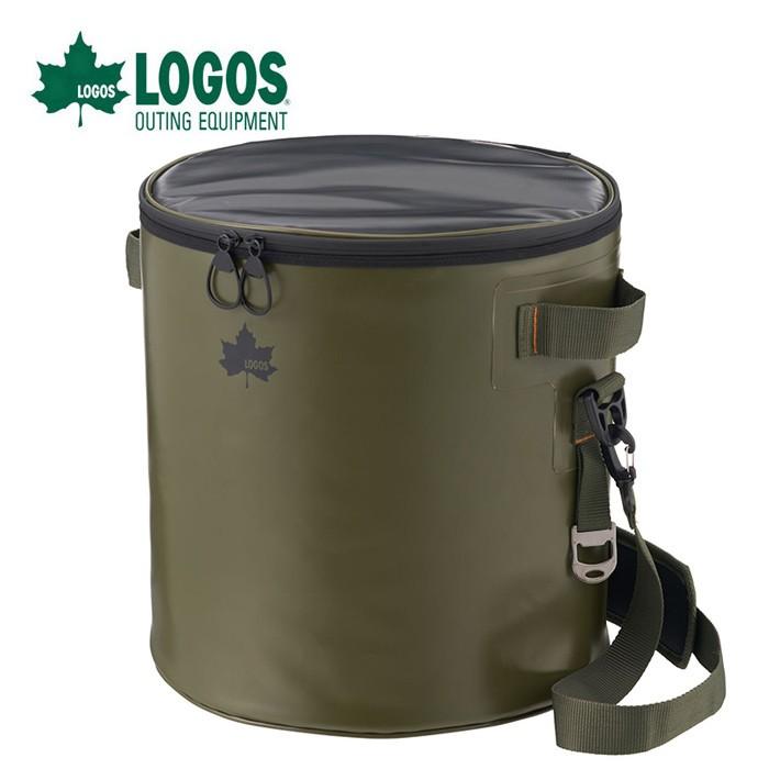【LOGOS 日本】防水冰桶 (LG81670810)
