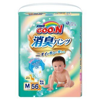 大王GOO.N 日本境內版 香香褲 L