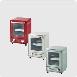 小倉家 TOFFY【K-TS4】烤箱 LADONNA 遠紅外線 烤麵包機 烤吐司 雙層 三段火力 全聯