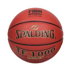 SPALDING TF-1000 LEGACY 室內籃球#6號-6號球 斯伯丁