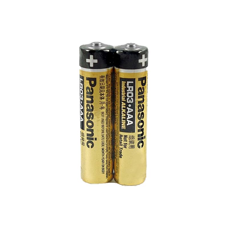國際牌 Panasonic 鹼性電池 3號 4號 低自放 三號電池 AA電池 四號電池 AAA電池-DTAudio