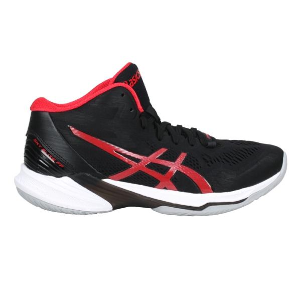 ASICS SKY ELITE FF MT 2特定-男排羽球鞋(免運 亞瑟士≡體院≡ 1051A065-001