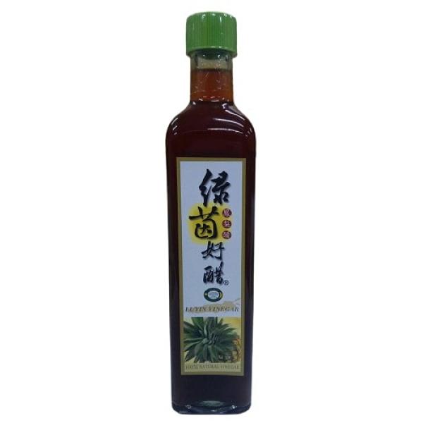 綠茵好醋 鳳梨醋 530ml/瓶
