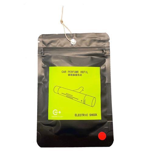 香薰器補充芯 (2入)-electric shock/EP-P1-CP04 紅色