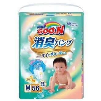 大王GOO.N 日本境內版 香香褲 M