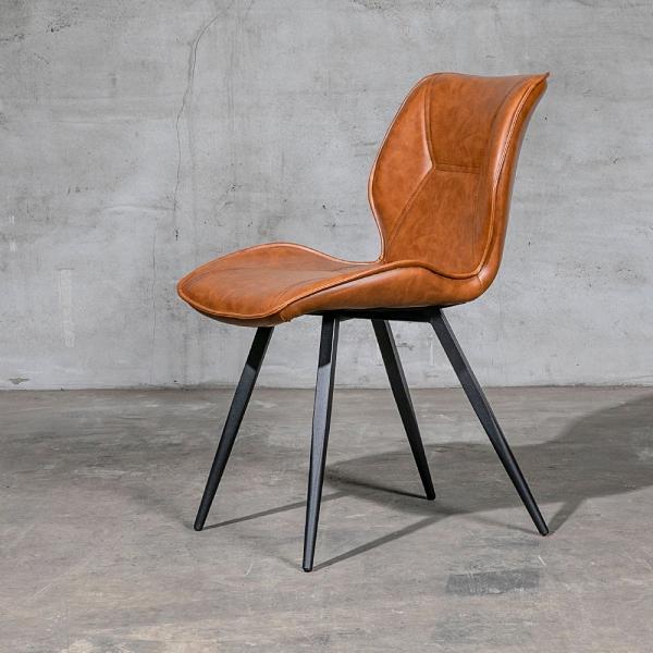 波特餐椅/兩色/H&D東稻家居