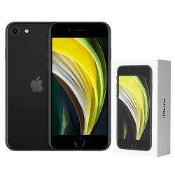 【福利品】Apple iPhone SE 2020 64G 4.7吋智慧型手機(附原廠耳機/原廠保固/原廠盒裝)