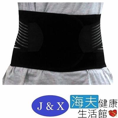佳新 軀幹裝具 未滅菌 海夫健康生活館 佳新醫療 透氣彈性織帶 碳纖維支撐條 夏季護腰_JXLS-162