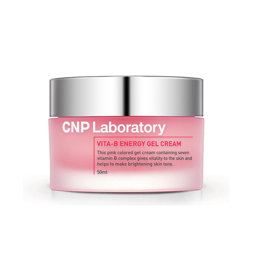 [CNP]維他命激亮白皙水凝霜 (50ml) 效期至2022.02