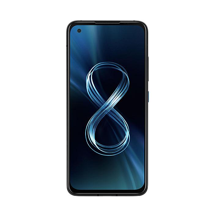 【快速出貨】Asus ZenFone 8 ZS590KS 12GB/256GB(黑)(5G)5.9吋雙卡旗艦手機【送傳輸快