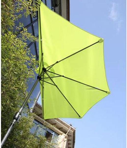 側邊傘靠墻半邊遮陽傘半圓傘半邊傘戶外庭院花園陽臺墻壁傘異形傘