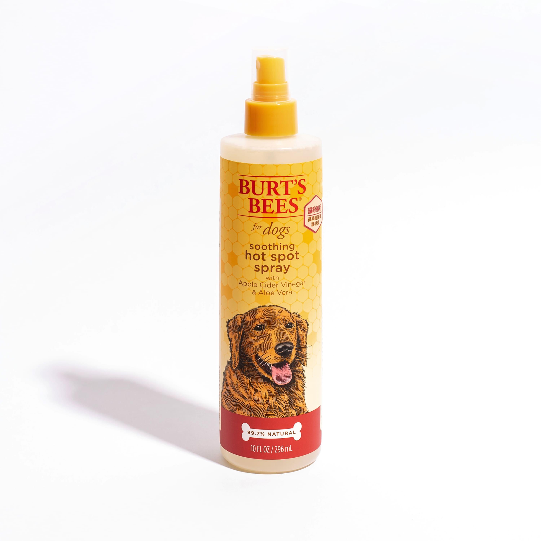 Burt's Bees Pet 蘋果醋蘆薈護毛素296ml