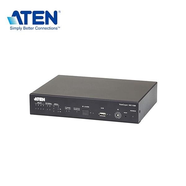ATEN VK1100 環控系統 - 精巧型控制主機