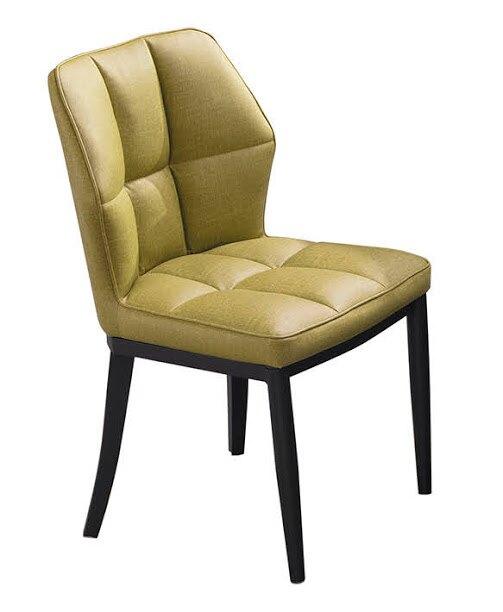 【尚品傢俱】HY-B400-02 戈登餐椅