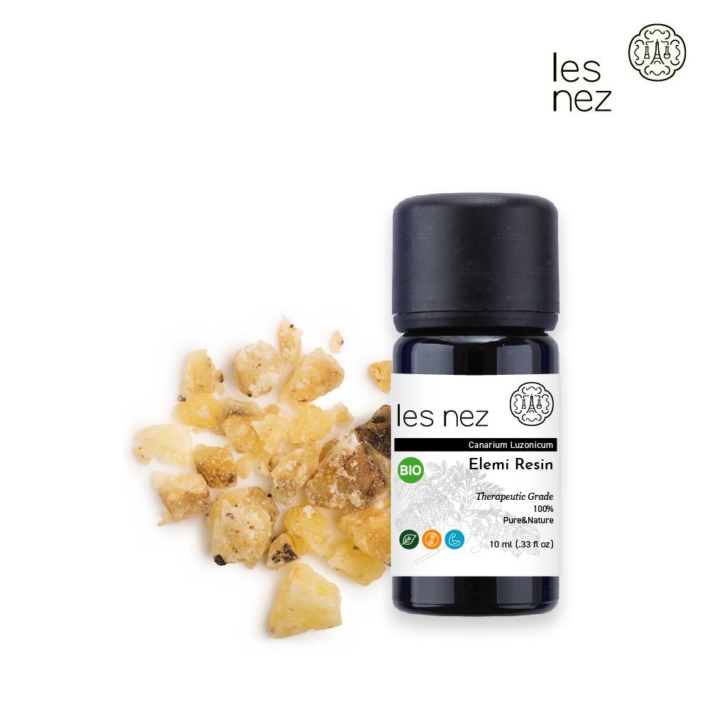 Les nez 欖香脂精油 10ML 【巴黎好購】