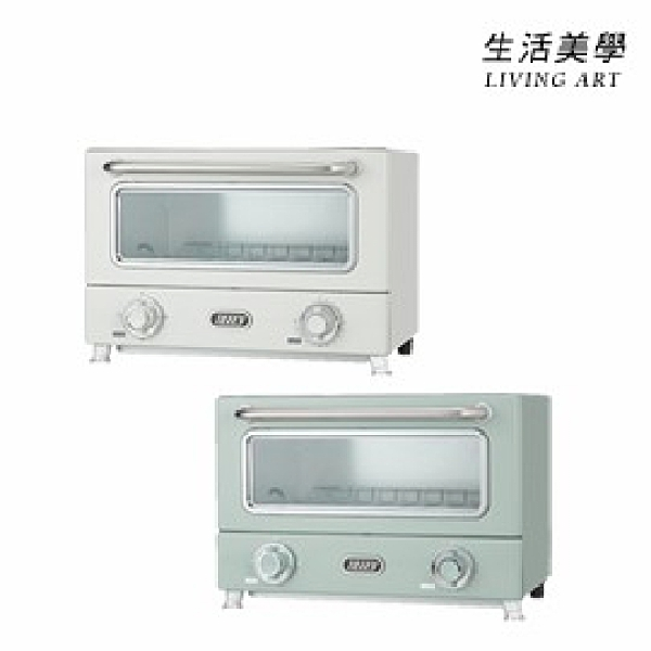 TOFFY【K-TS3】烤箱 LADONNA 遠紅外線 烤麵包機 烤吐司 三段火力 全聯