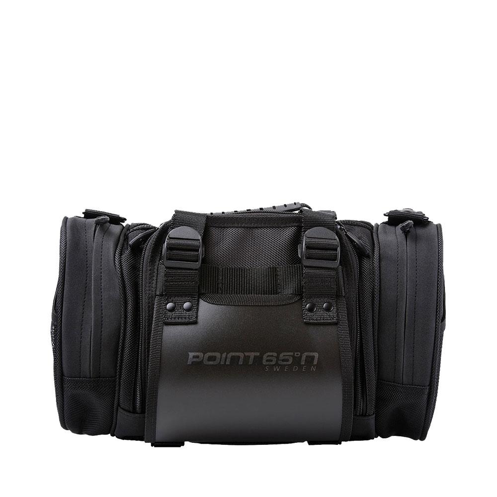 [現貨] POINT 65°N BOBLBEE MT-Cargo 多功能腰包 - 黑色