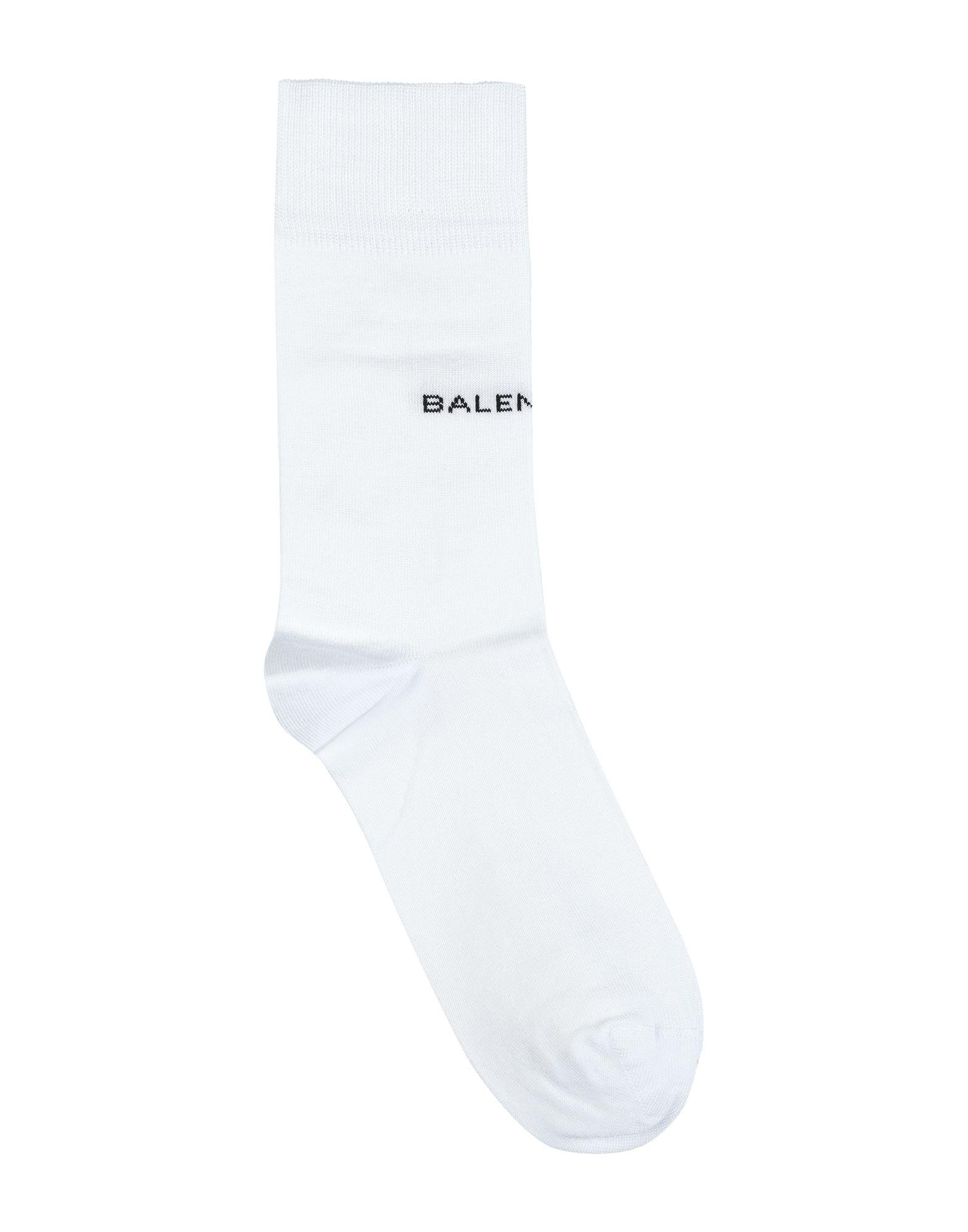 BALENCIAGA KIDS Short socks - Item 48240224