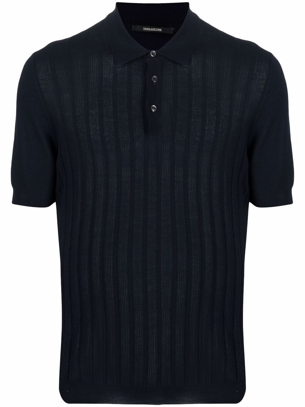 Tagliatore T-shirts and Polos Blue