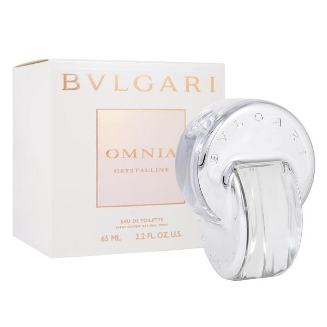 BVLGARI 寶格麗 晶澈女性淡香水 65ml