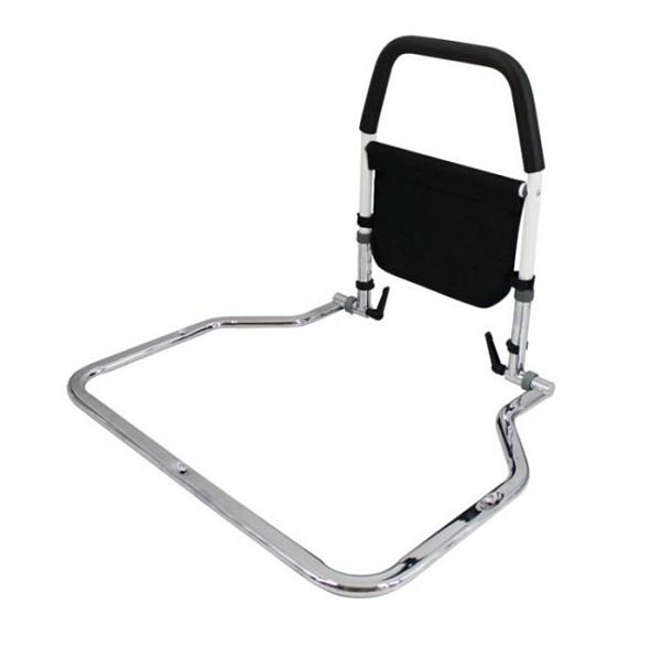 【板橋現貨】床邊扶手起身器安全扶手防摔護欄床上欄杆床護欄床邊扶手老人起床輔助器