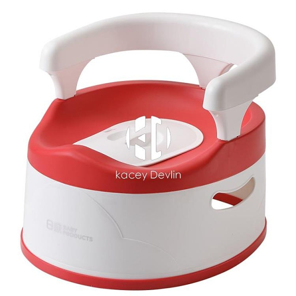 兒童坐便器 寶寶便盆馬桶 大號抽拉式【Kacey Devlin】