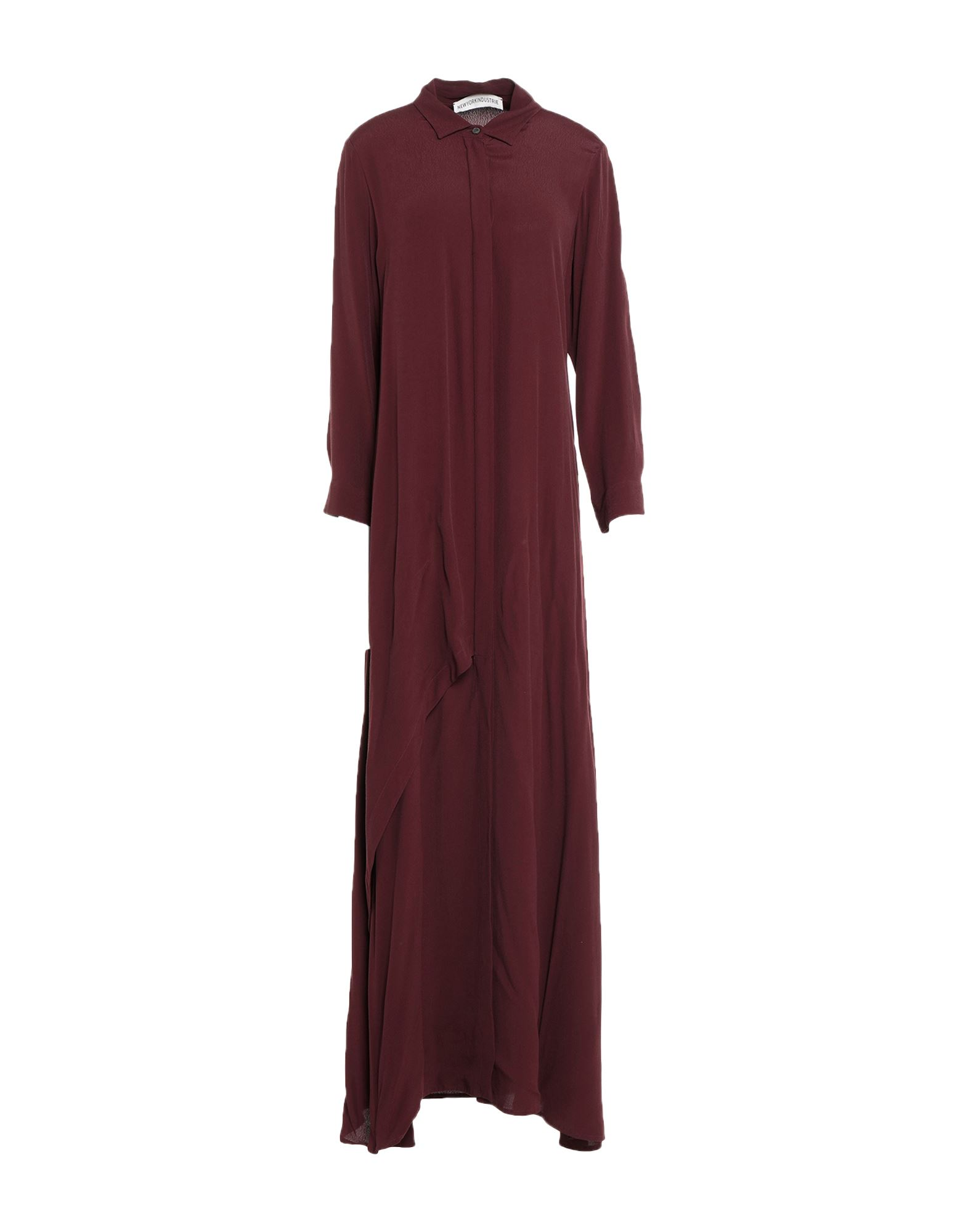 NEW YORK INDUSTRIE Long dresses - Item 15123231