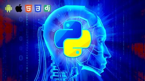 Python Developer Complete course 2021