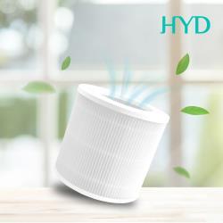 HYD 負離子空氣清淨機 D-25 原廠HEPA濾網