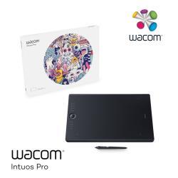 Wacom Intuos Pro Large 創意觸控繪圖板 PTH-860/K0-C