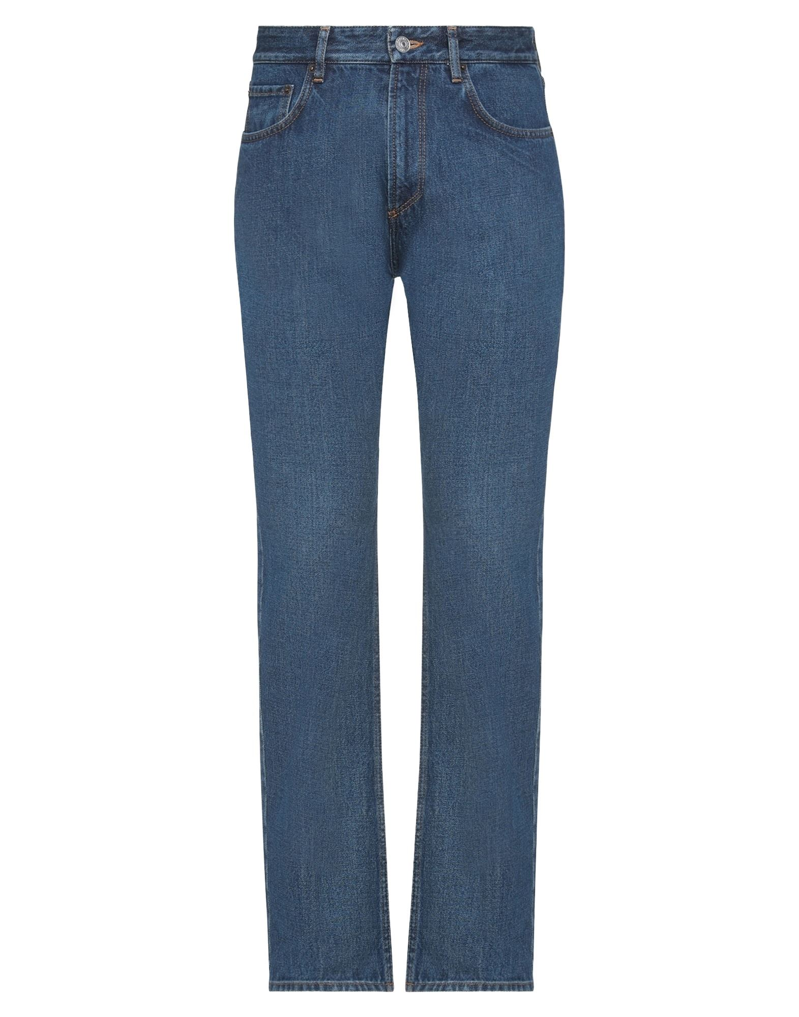 BALENCIAGA Denim pants - Item 42845111