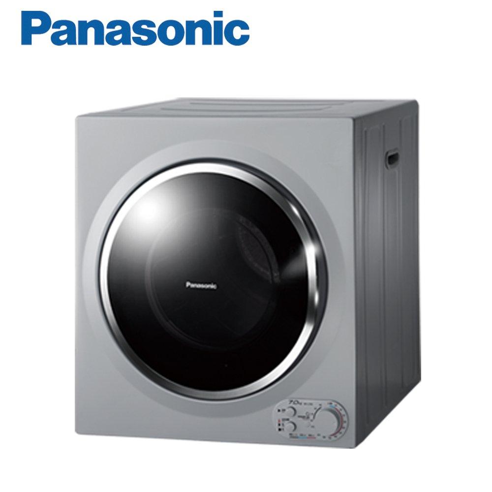 (快倉)Panasonic國際牌 7公斤乾衣機(NH-L70G-L)