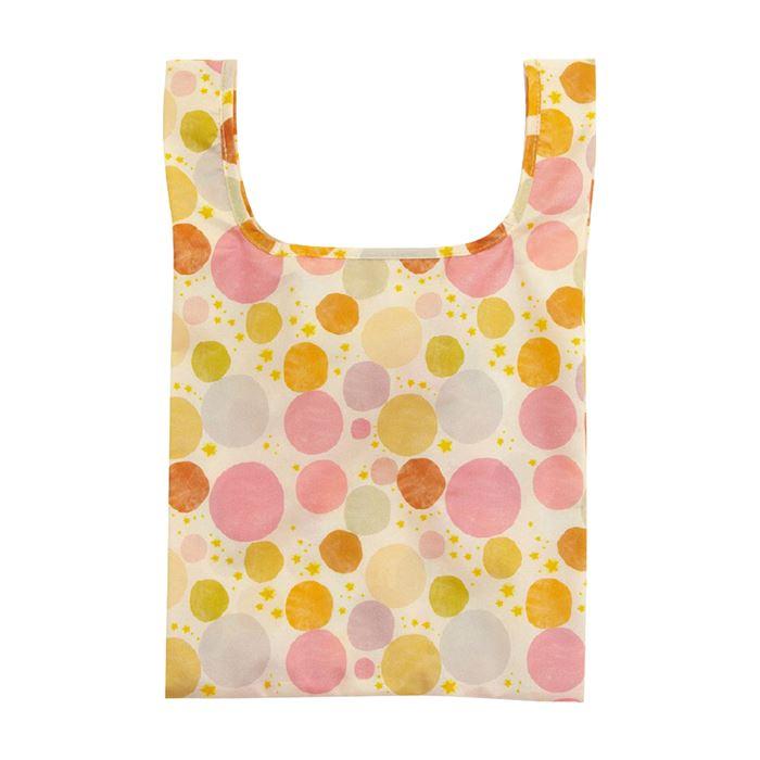 日本 Prairie Dog 摺疊口袋包 - 太陽雨