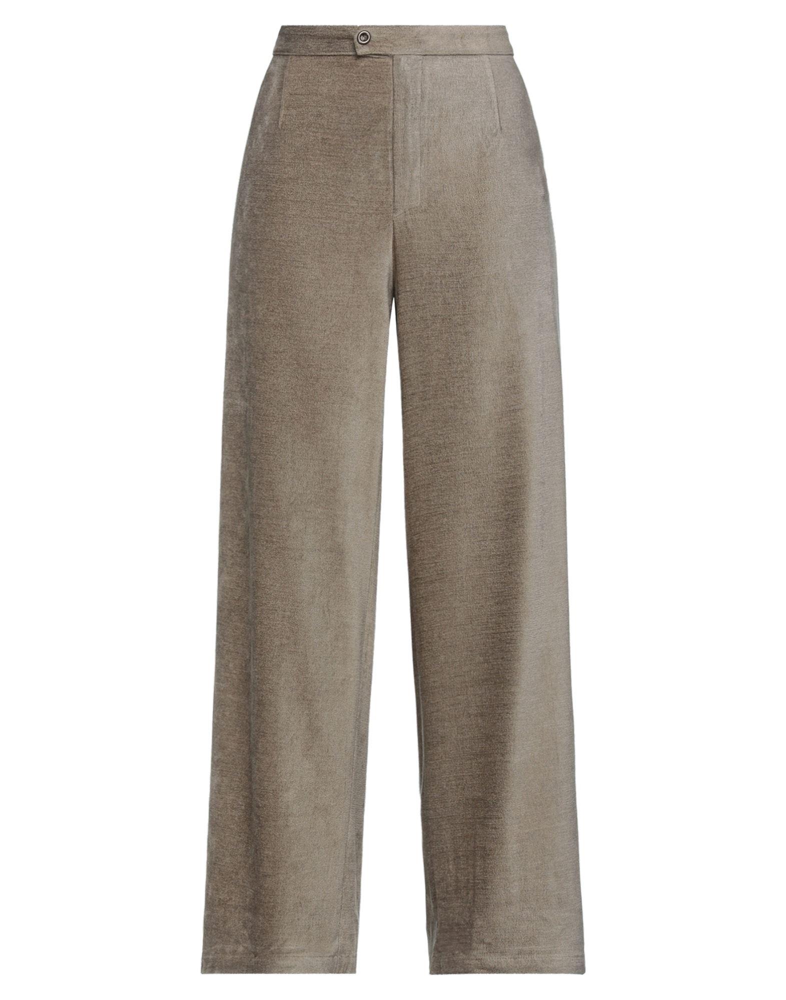 TRANSIT PAR-SUCH Casual pants - Item 13586498