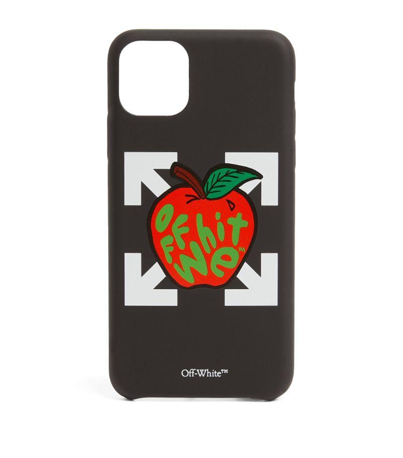Off-White Apple Iphone 11 Pro Max Case