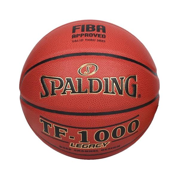 SPALDING TF-1000 Legacy 室內籃球#6號(免運 6號球 斯伯丁≡體院≡ SPA74451