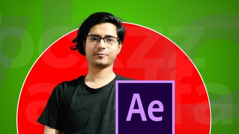 After Effects: Learn Kinetic Typography and Freelancing