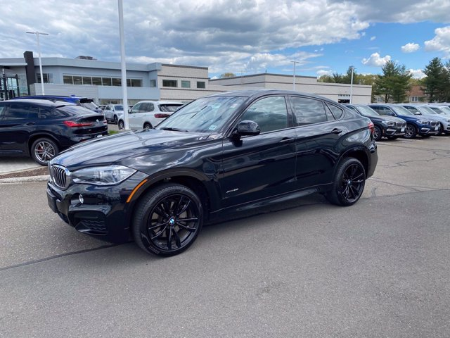 [訂金賣場]Certified 2019 BMW X6