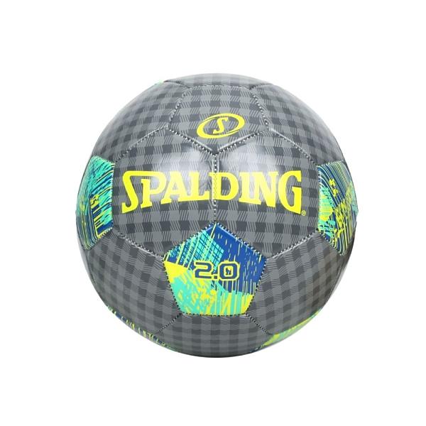 SPALDING 2.0#5號足球(運動 5號球 斯伯丁 免運 ≡排汗專家≡