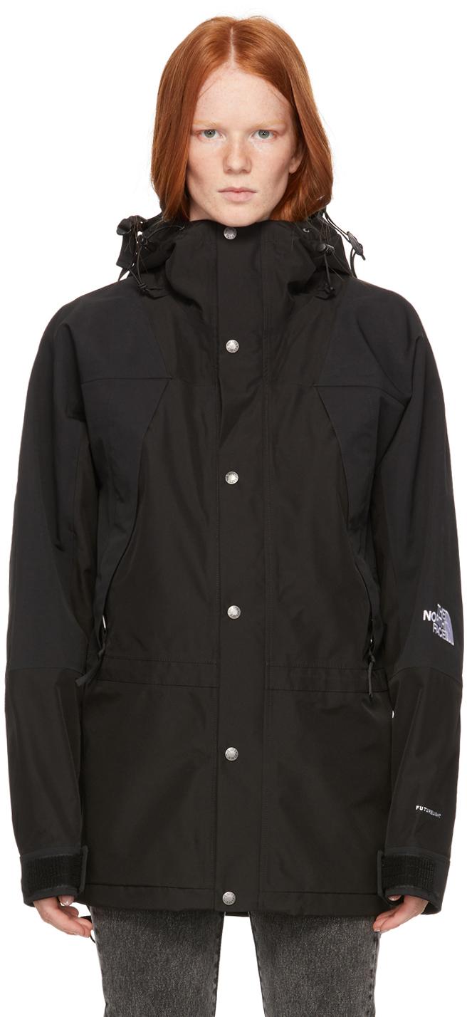 The North Face 黑色 1994 Retro Mountain 夹克