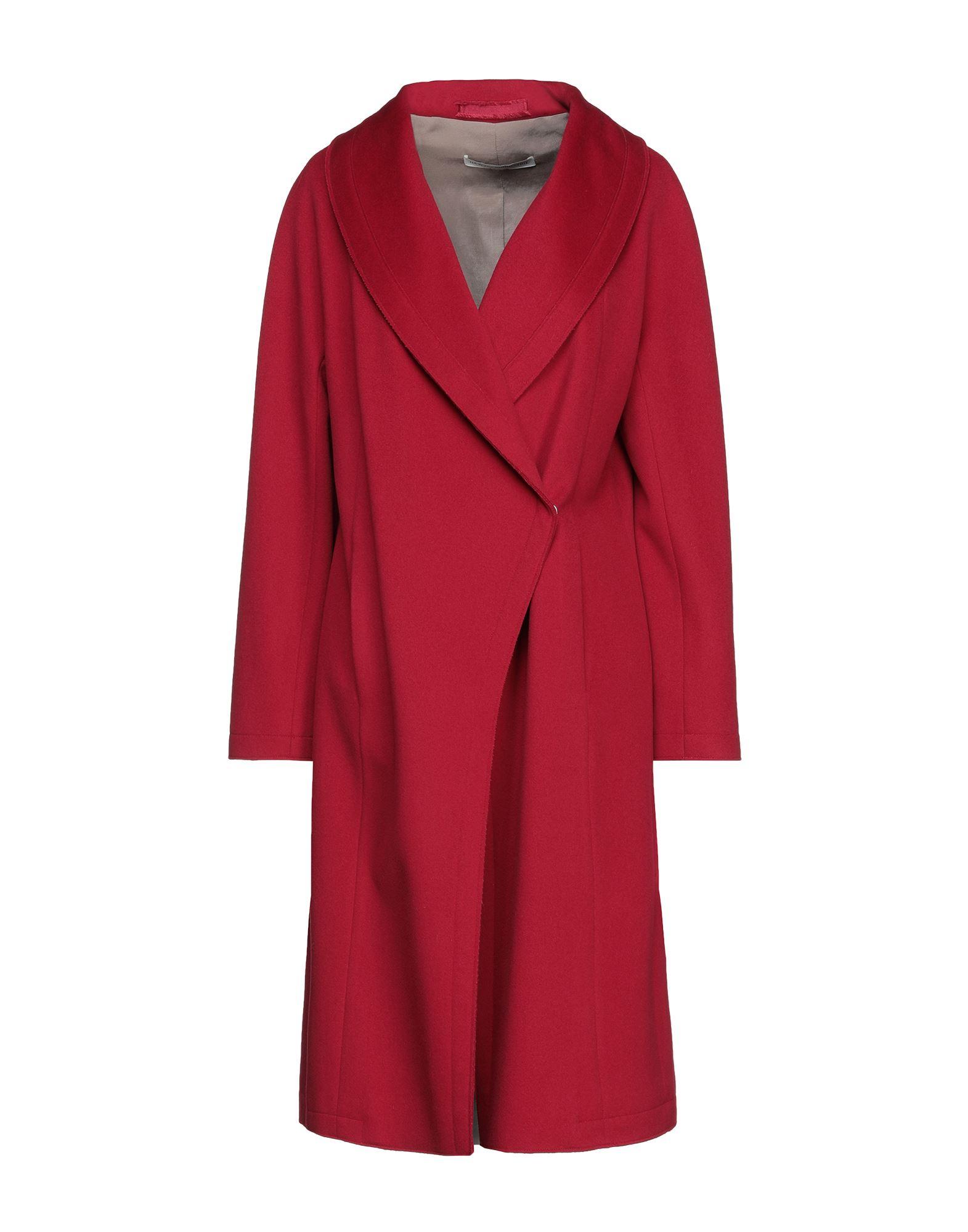NEW YORK INDUSTRIE Coats - Item 16034233