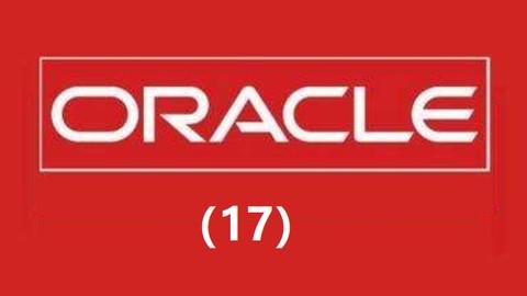 Oracle 17