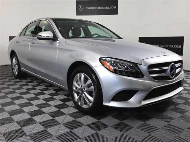 [訂金賣場] 2021 C 300 4MATIC Sedan
