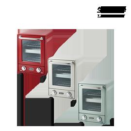 防疫宅購物 嘉頓國際 TOFFY【K-TS4】烤箱 LADONNA 遠紅外線 烤麵包機 烤吐司 雙層 三段火力 全聯