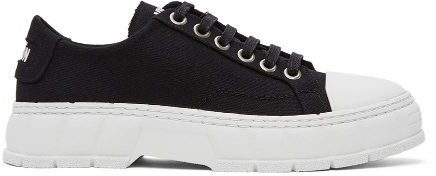 Virón 黑色 1968 运动鞋